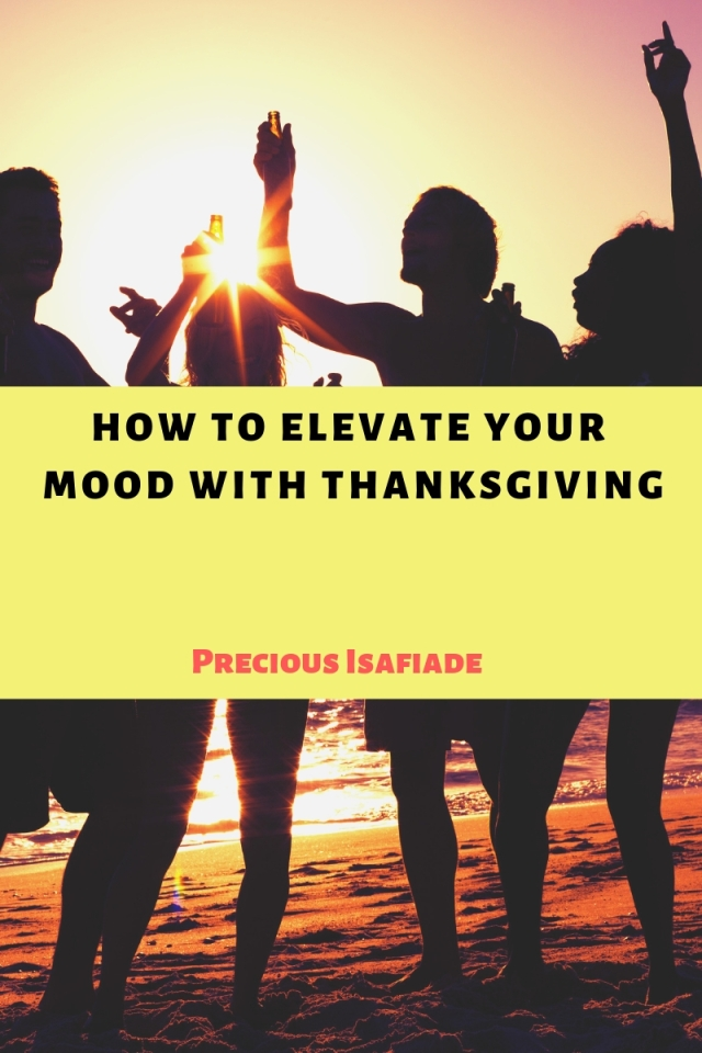 How to elevate your mood with Thanksgiving graphcs