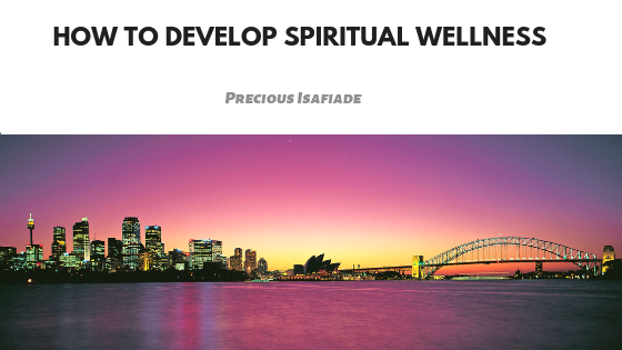 spiritual wellness blog grqaphics